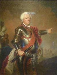 Friedrich Wilhelm I. - König in Preußen