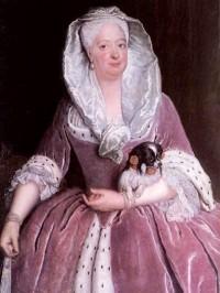 Die Mutter: Sophie Dorothea von Hannover